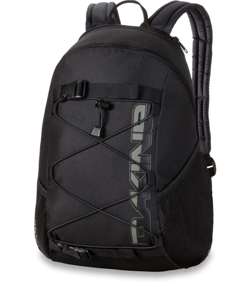 DAKINE WONDER 15L Batoh 8130060-W17BLK BLACK 15L