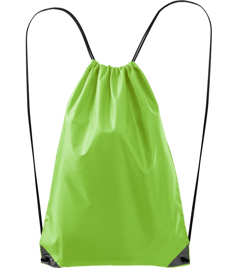 ADLER Energy Batoh 91292 zelené jablko UNI