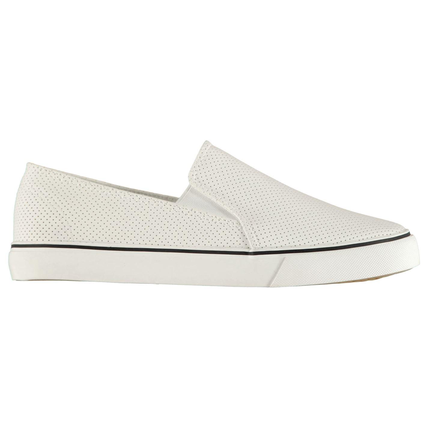 Lee Cooper Perforated Pánská obuv 11092701 SD_10 (44)