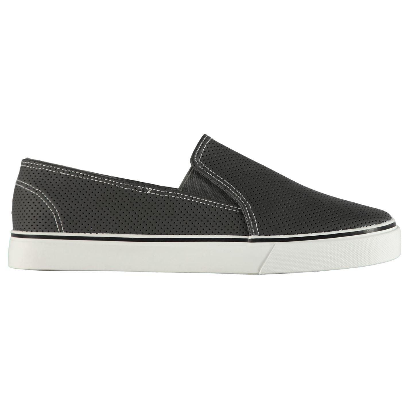 Lee Cooper Perforated Pánská obuv 11092702 SD_10 (44)