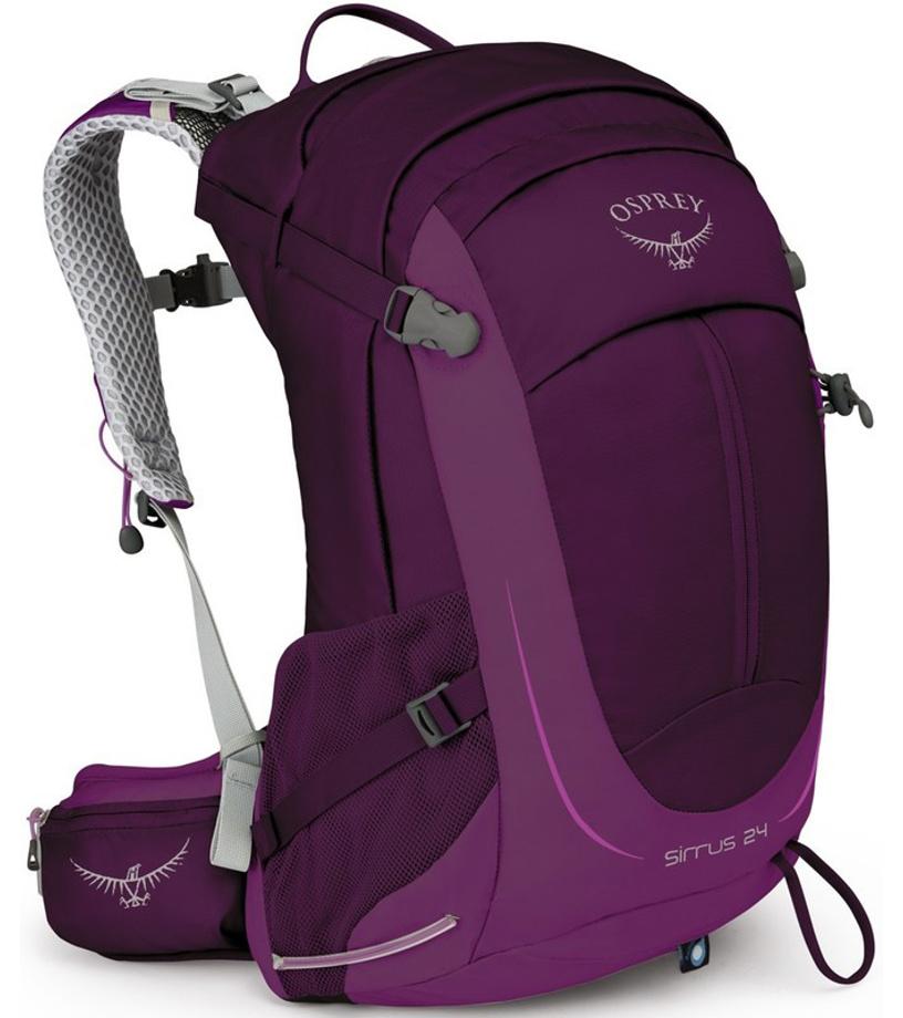 OSPREY SIRRUS 24 II Outdoorový batoh OSP2103042002 ruska purple