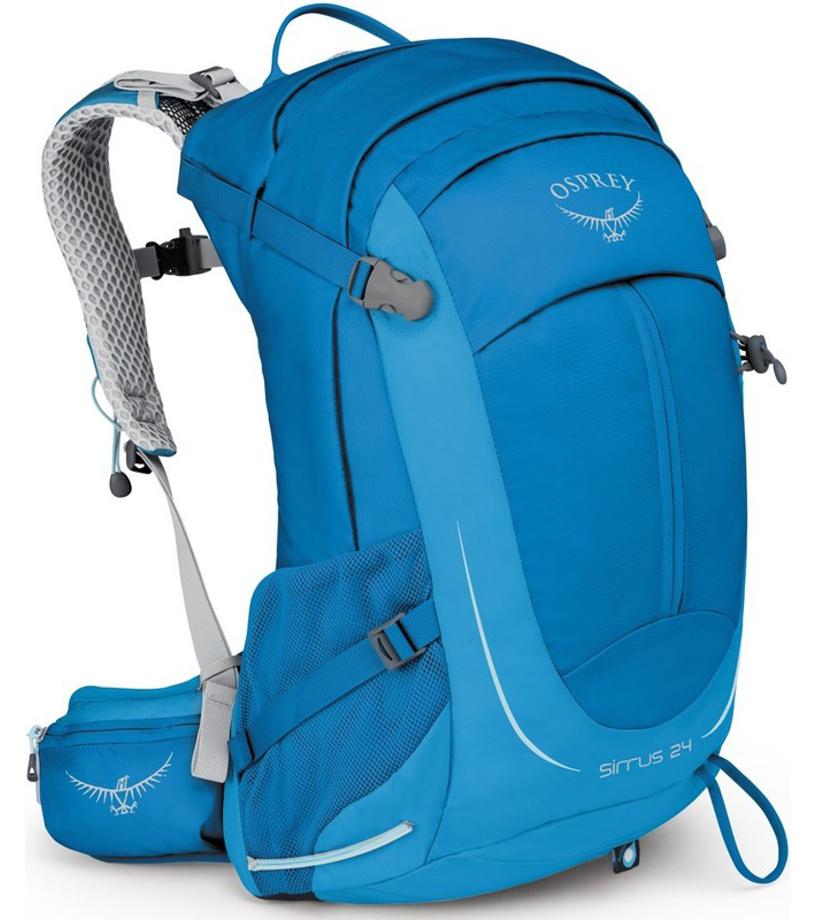 OSPREY SIRRUS 24 II Outdoorový batoh OSP2103042003 summit blue