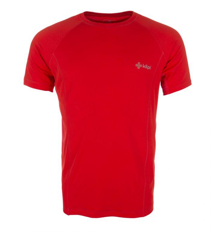 RED - Červená