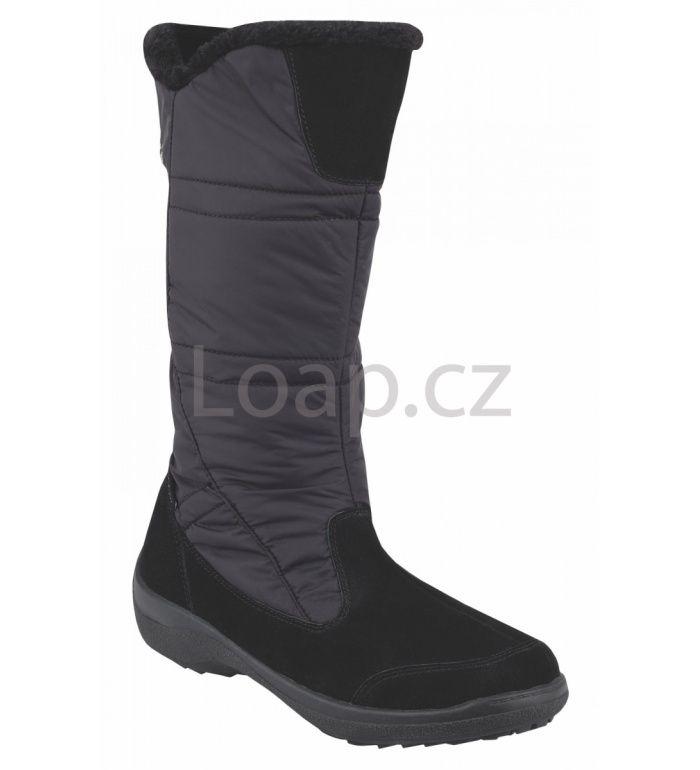 68b142016e64 Dámske Zimné čižmy RIO LOAP - OK Móda