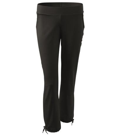 ADLER Leisure Dámské kalhoty 6X301 černá M