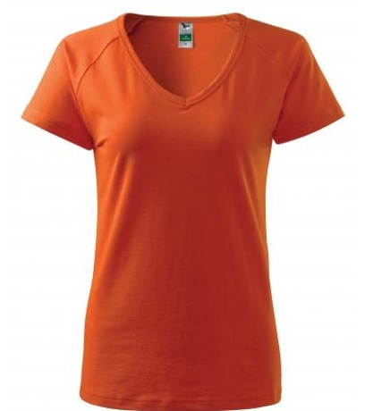 ADLER Dream Dámské triko A2811 oranžová