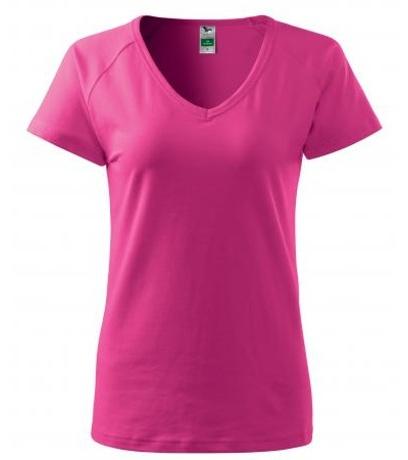 ADLER Dream Dámské triko A2840 purpurová