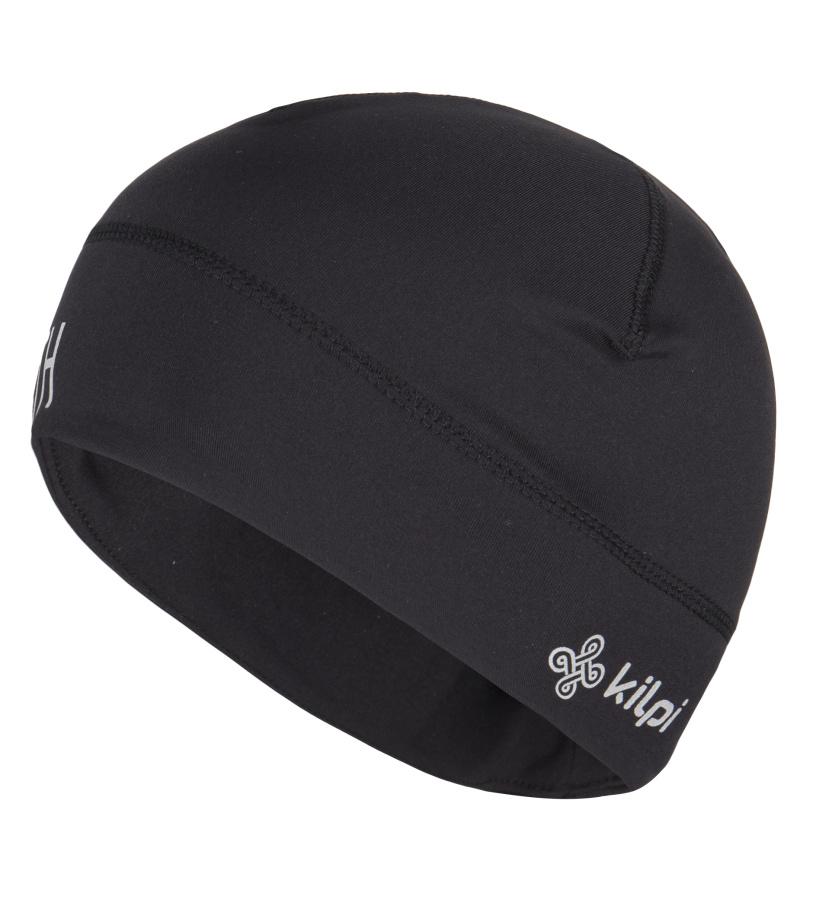 KILPI Pánská zimní čepice METIS-M FM0080KIBLK Černá S