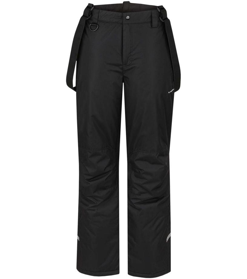 LOAP ZULA Dětské lyžařské kalhoty L6111V21V Tap Shoe 146