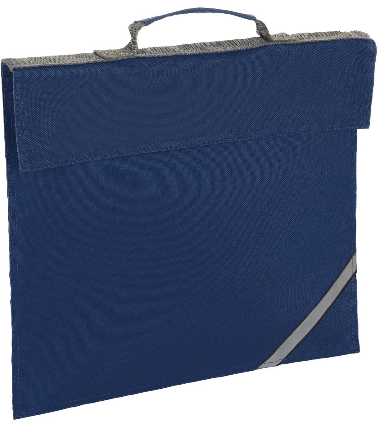 SOĽS Taška na doklady A4 OXFORD 01670319 Námořní modrá TUN