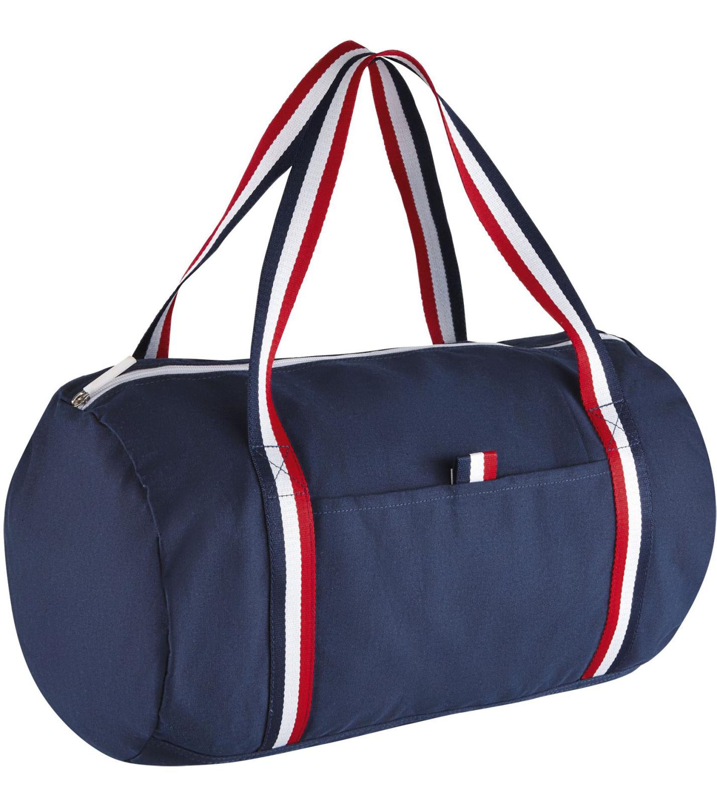 SOĽS Cestovní taška 22L ODEON 02929319 Námořní modrá TUN