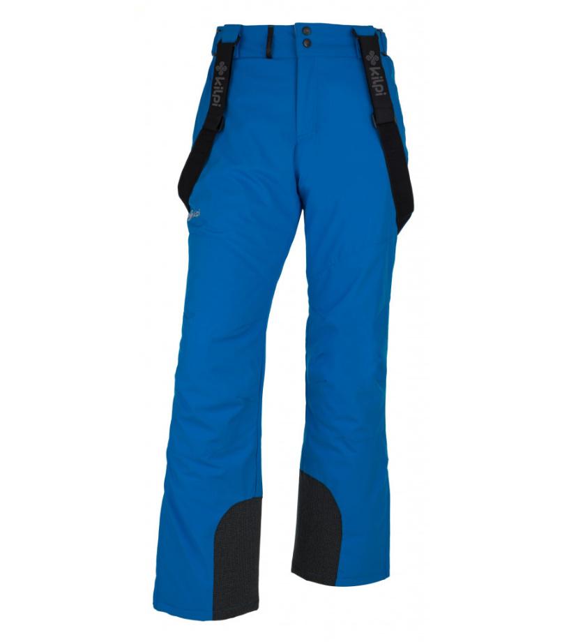 KILPI Pánské lyžařské kalhoty MIMAS-M HM0013KIBLU Modrá XXL