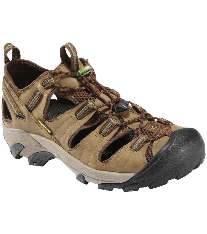 KEEN Arroyo II M Pánské sandály C120300040405 sbbg 395