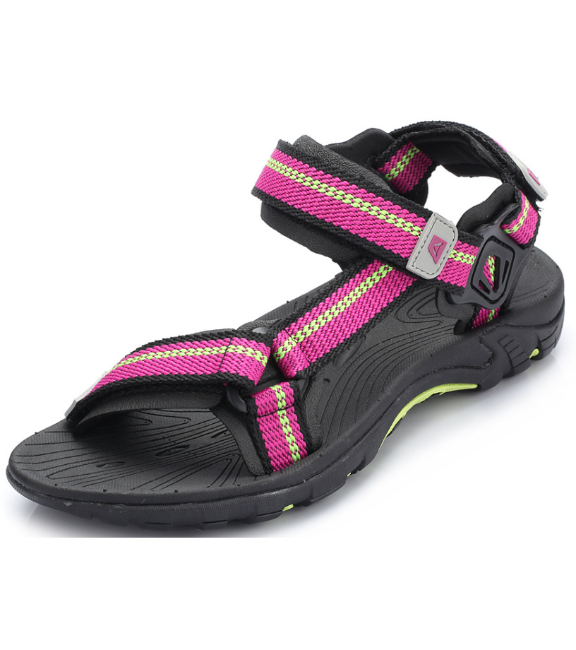 ALPINE PRO UZUME Obuv letní UBTG052450 virtual pink
