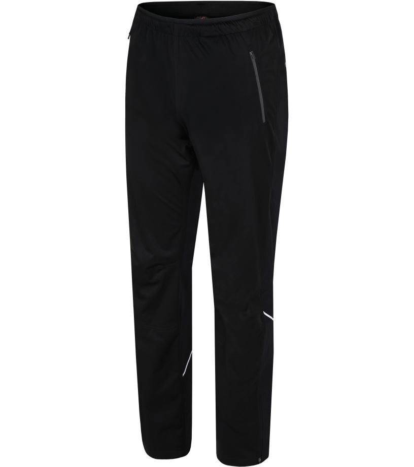 HANNAH Brock Pánské sportovní kalhoty 217HH0070HP03 Anthracite (gray)