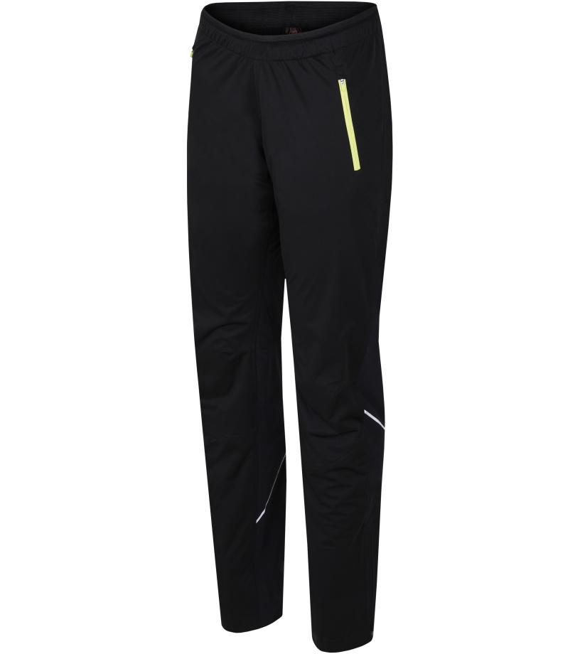HANNAH Shea Dámské lyžařské kalhoty 217HH0087HP01 Anthracite (green) 36