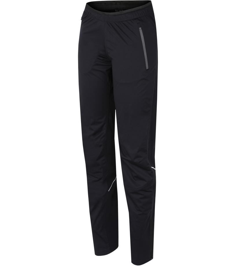 HANNAH Shea Dámské lyžařské kalhoty 217HH0087HP02 Anthracite (gray) 36