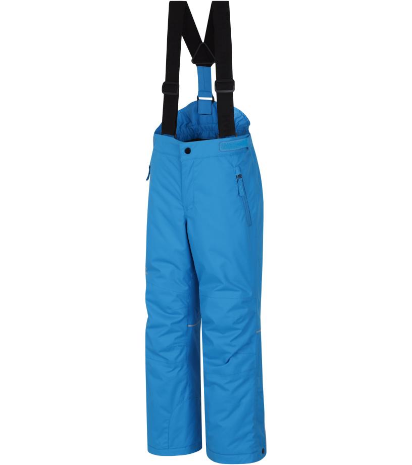 HANNAH Amidala JR II Dětské lyžařské kalhoty 217HH0100HP05 Dresden blue