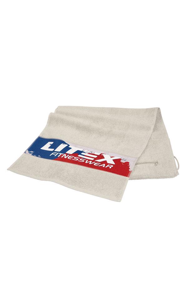LITEX Fitness ručník 6B556 UNI