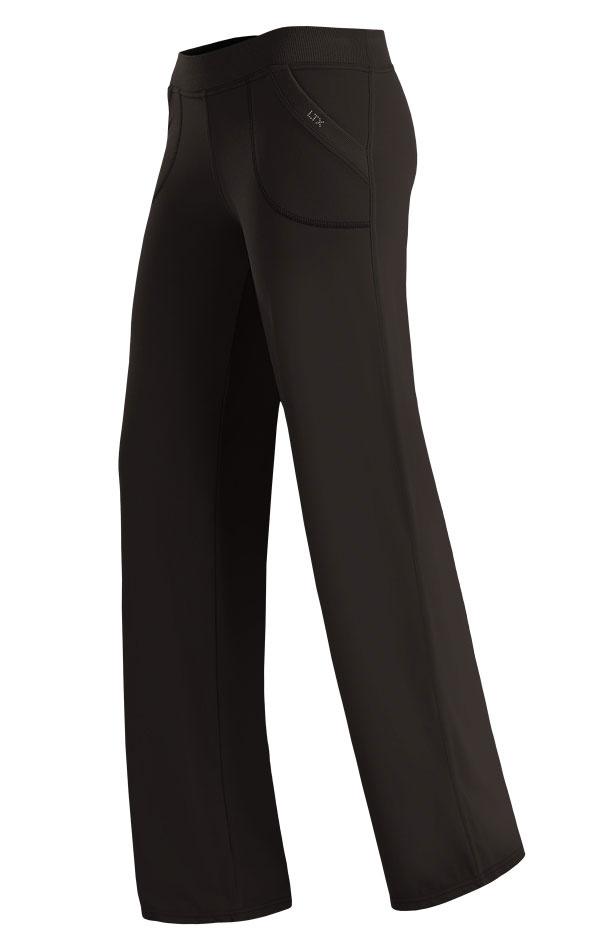 LITEX Leggings dlouhé 99435901 černá