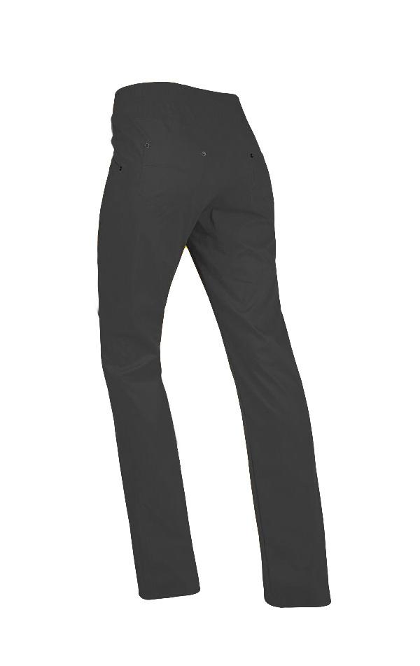 LITEX Kalhoty dámské dlouhé bokové. 99565901 černá S