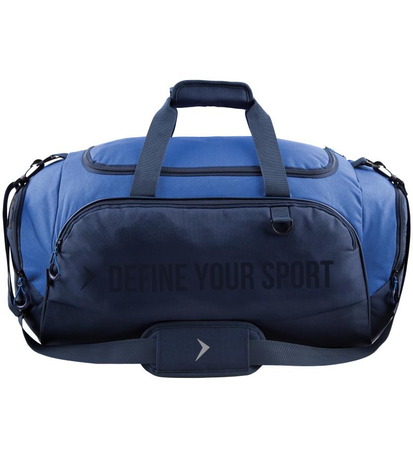 Outhorn Sportovní taška TPU607HOL18DBL Tmavě modrá 4c70d664b7