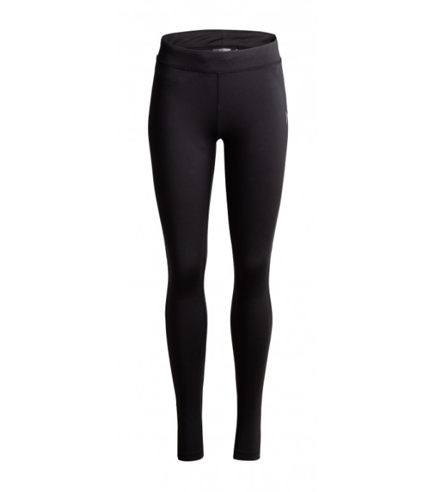 Outhorn Dámské sportovní kalhoty HOZ18-SPDF600-20S deep black XS