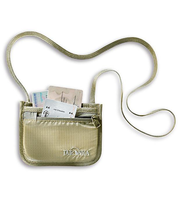 Tatonka Skin ID Pocket Taška na doklady TAT2103043402