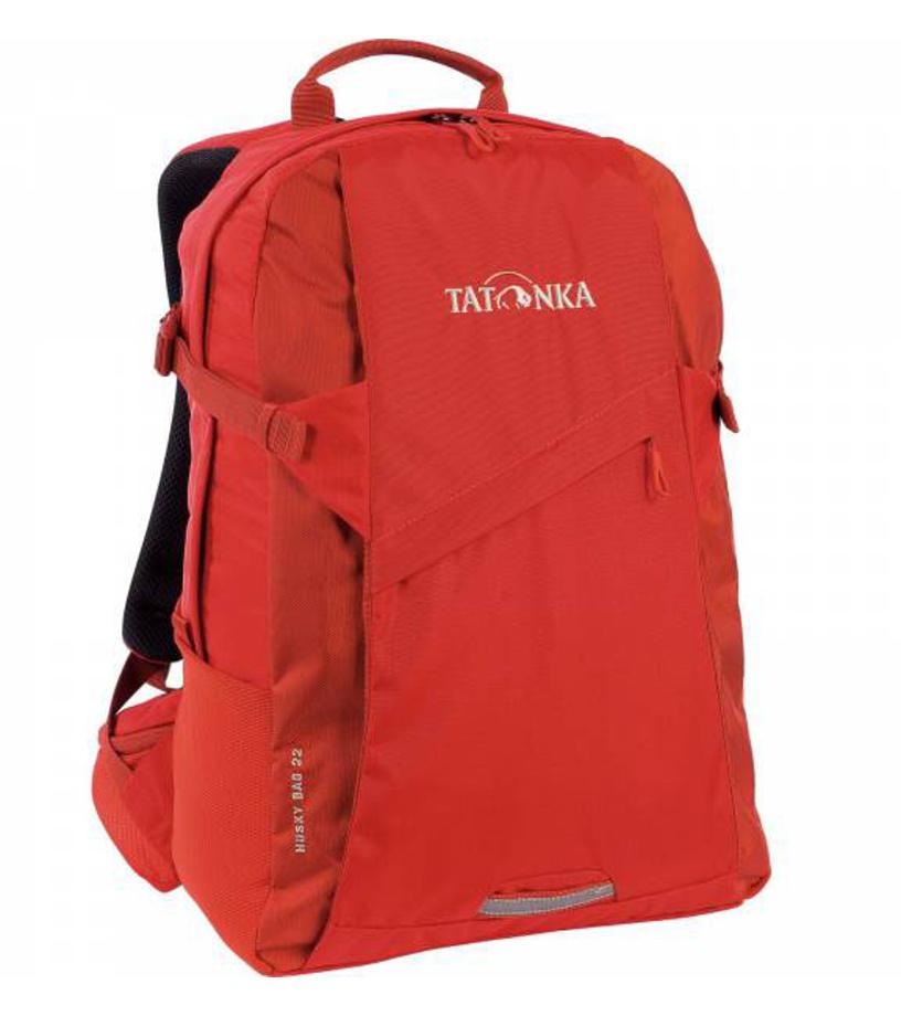 Tatonka HUSKY BAG 22 Batoh TAT2103131703 red 22L