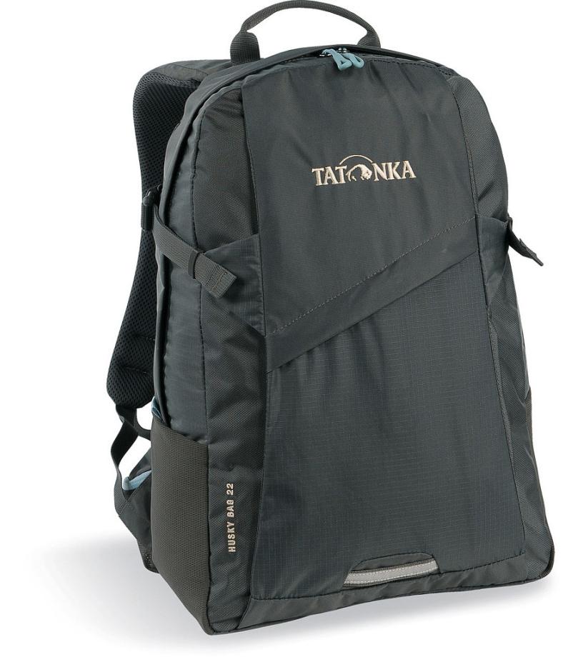 628e3e02390 Tatonka HUSKY BAG 22 Batoh TAT2103131704 titan grey 22L