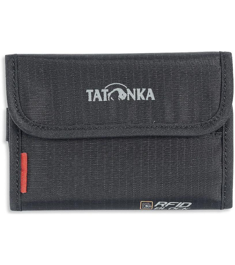 Tatonka Money Box RFID B Peněženka TAT2105112701 black