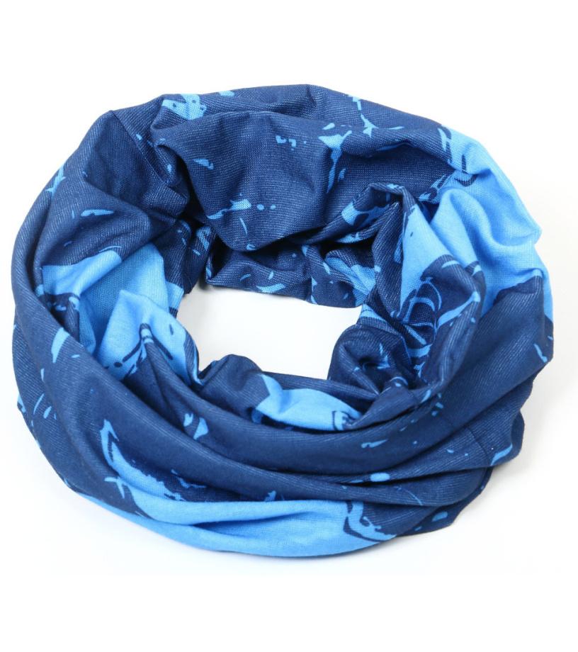 Finmark multifunkční šátek dětský F-1607 UNI