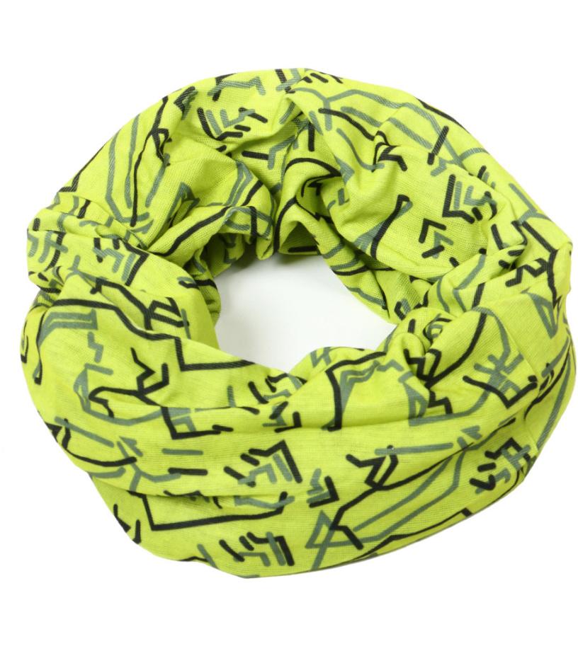 Finmark multifunkční šátek dětský F-1611 UNI