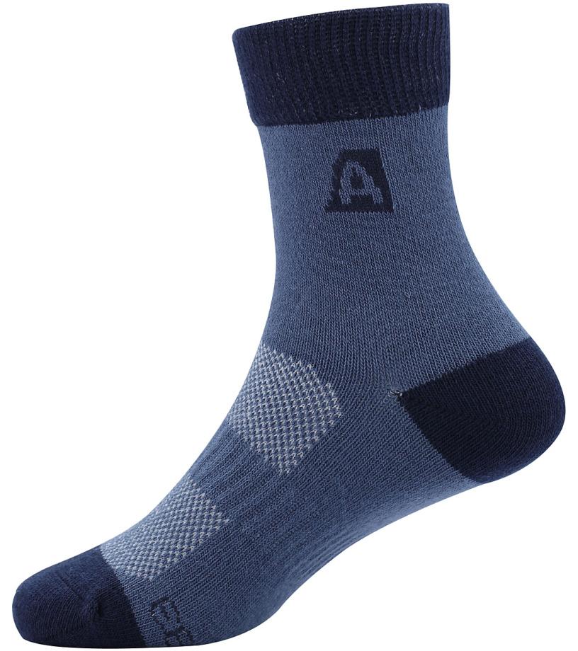 ALPINE PRO RAPID Dětské ponožky KSCH001665 S