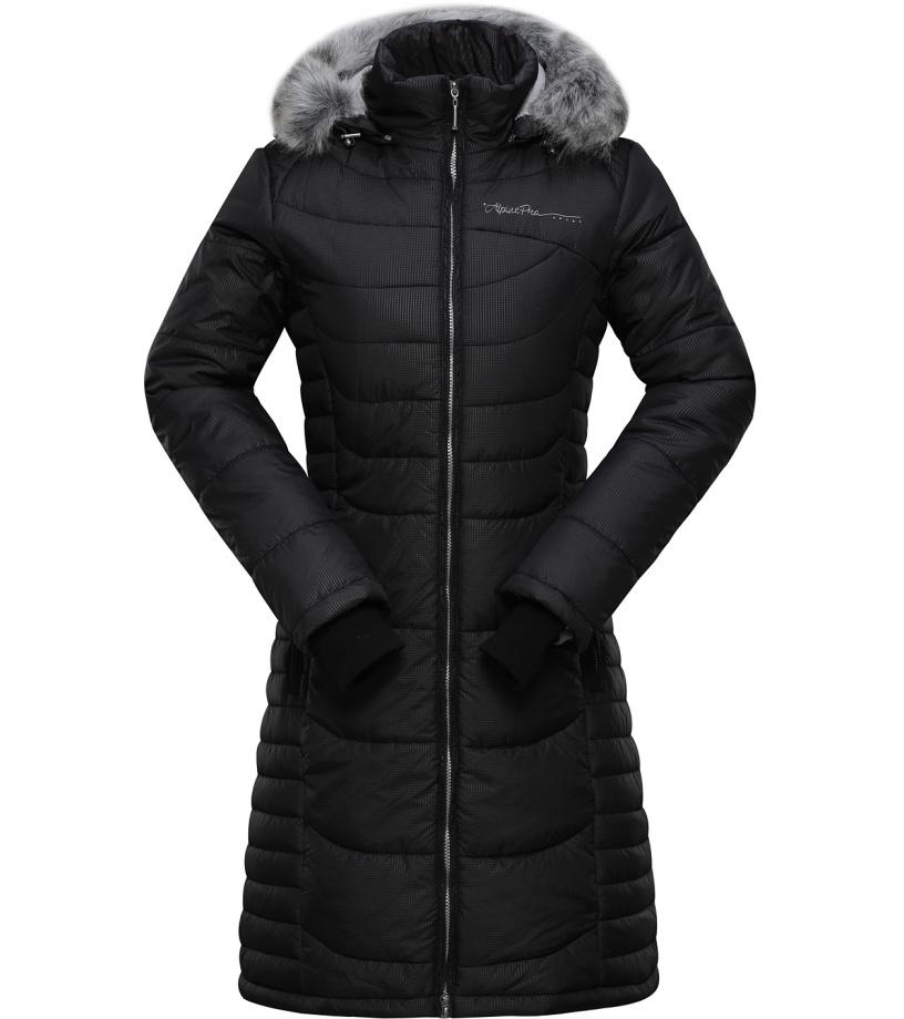 Dámsky kabát IRLANDA 2 ALPINE PRO - OK Móda 108453c0ae5