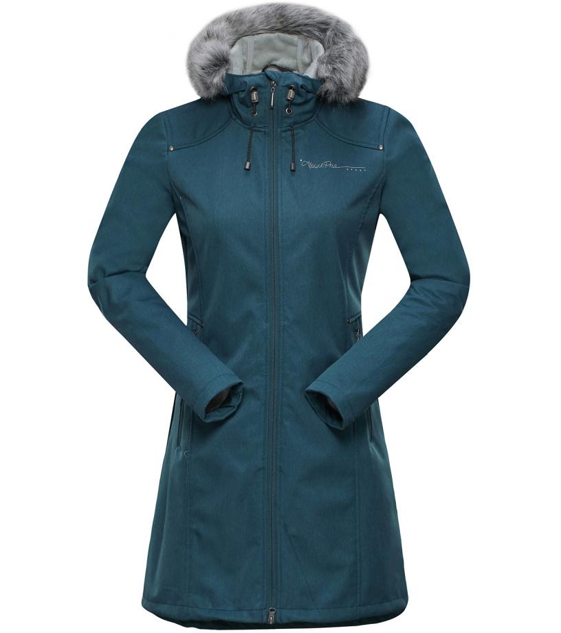 Dámsky softshellový kabát PRISCILLA 2 INS. ALPINE PRO - OK Móda 3212bd27dd5
