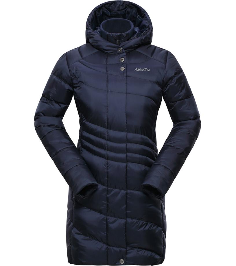 Dámsky kabát OMEGA 2 ALPINE PRO - OK Móda 4581382f109