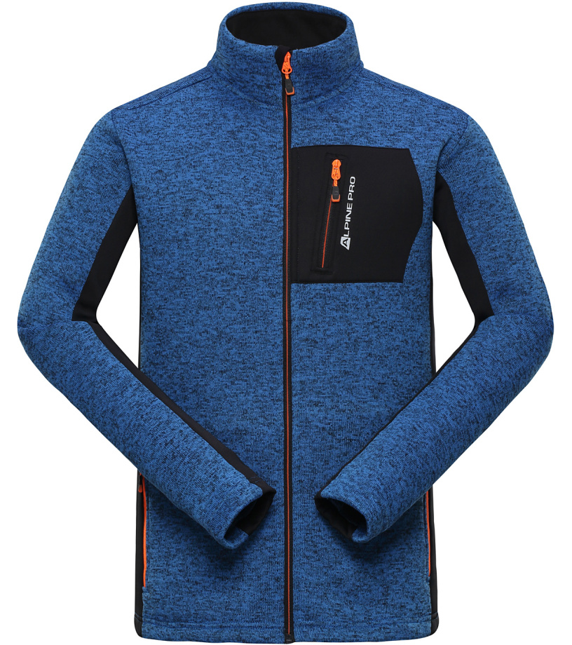 dcdac965ffc6 Pánsky sveter ENEAS ALPINE PRO - OK Móda