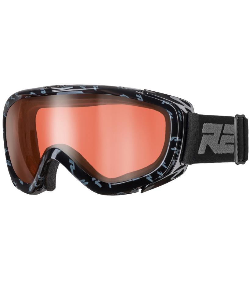 RELAX FELT Lyžařské brýle