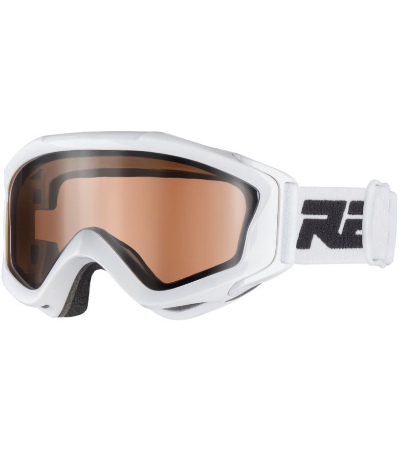 RELAX SWIFT Lyžařské brýle HTG53C bílá