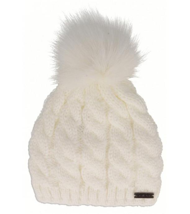 RELAX Zimní čepice Zimní čepice RKH16B bílá eba8ae260a
