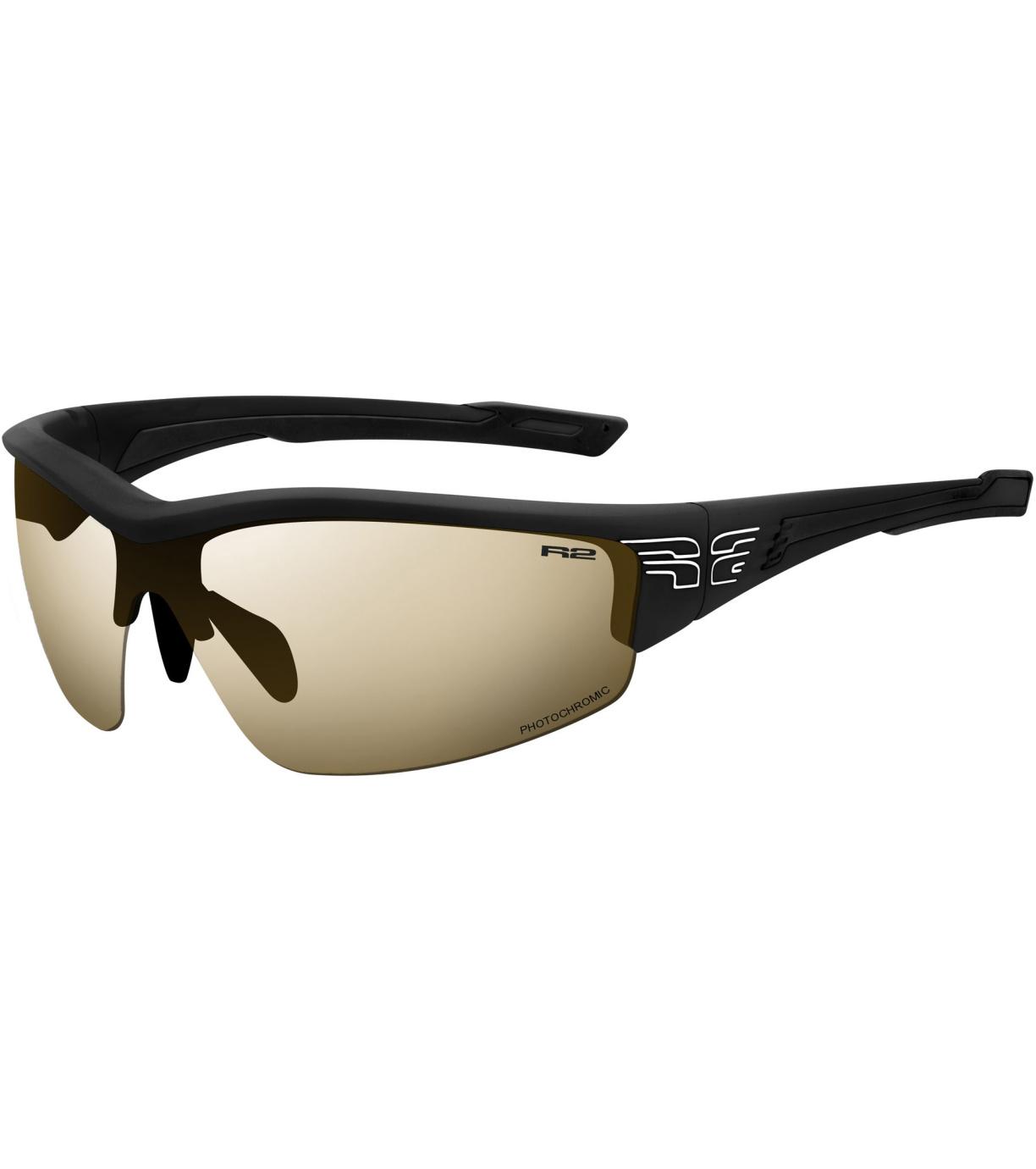R2 WHEELLER Sportovní sluneční brýle AT038L XXL