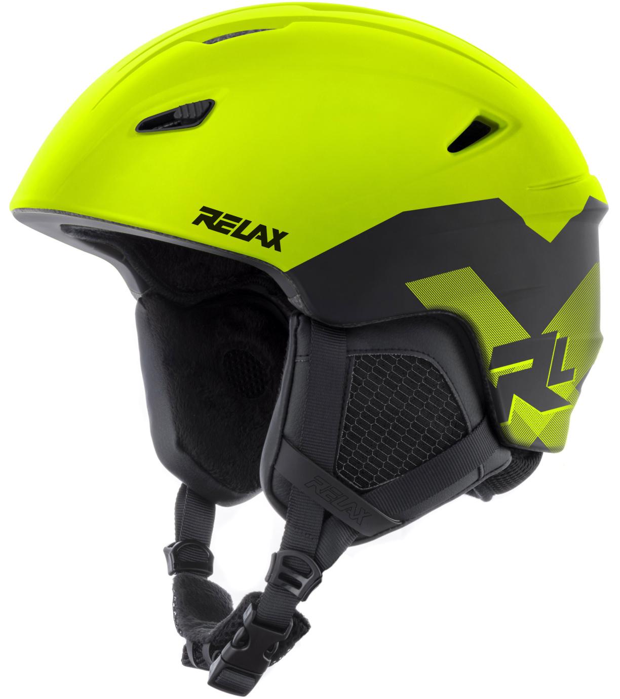 RELAX WILD Lyžařská helma RH17U L