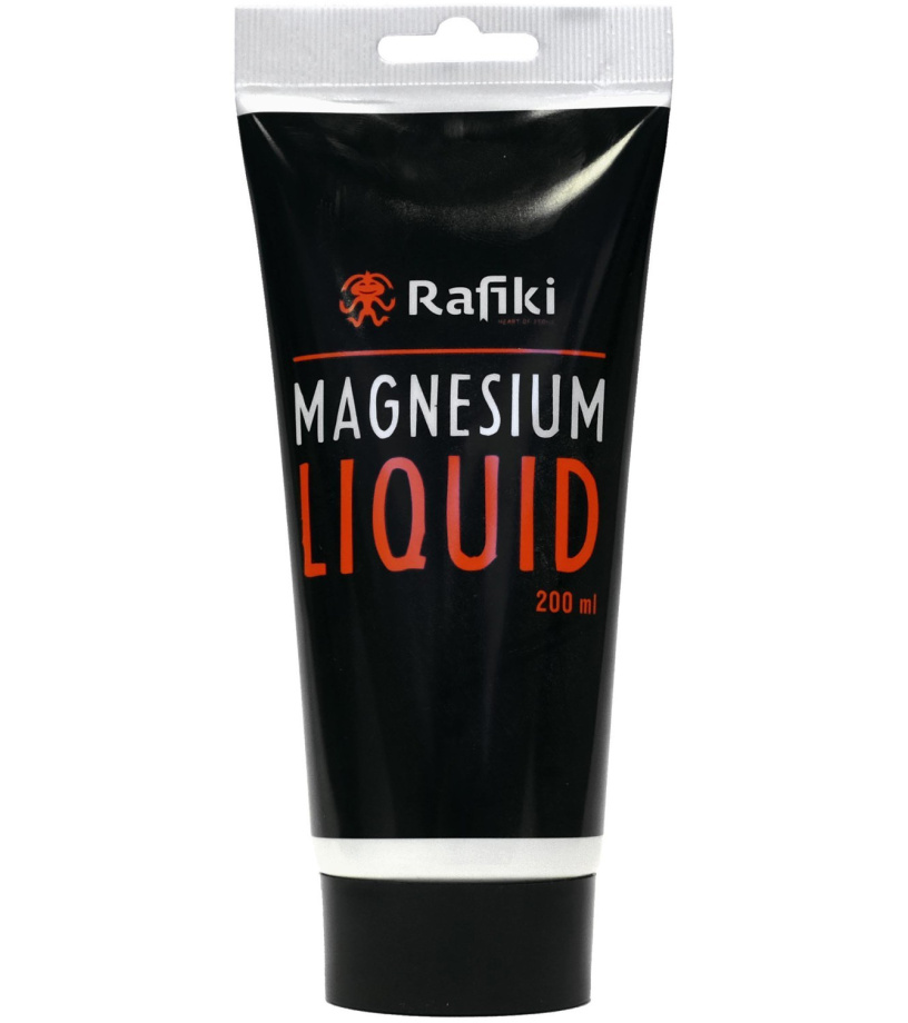 Rafiki Mg Liquid 200ml Tekuté magnezium