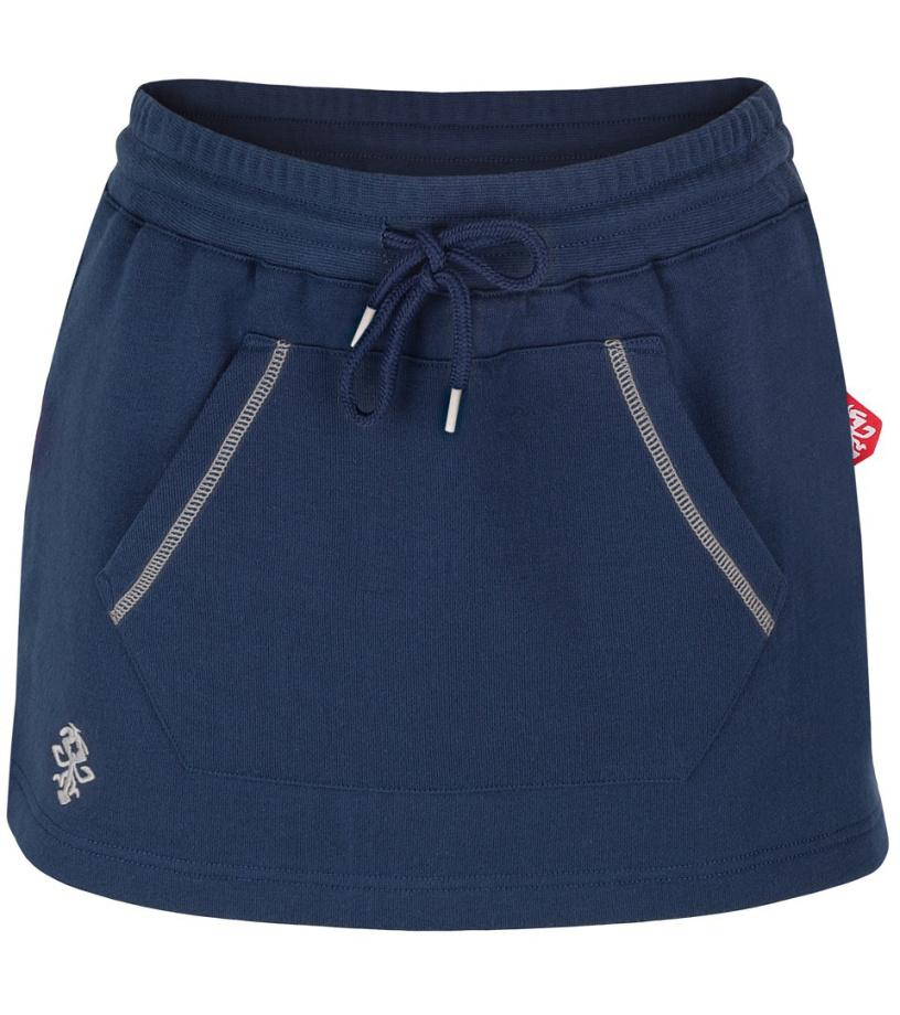 Rafiki Winnie Dámská sukně 117RF0033LX02 Majolica blue 34