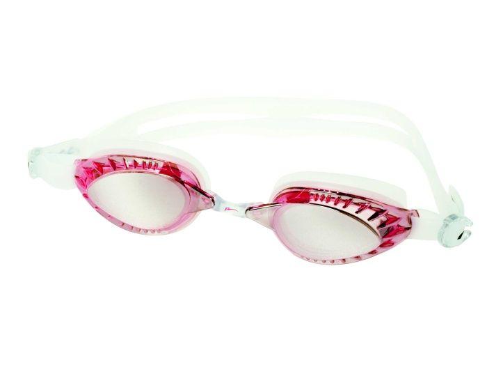 RELAX Plavecké brýle RSW9004A růžová
