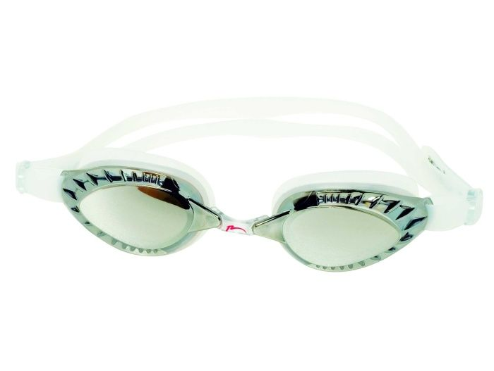 RELAX Plavecké brýle RSW9004C bílá