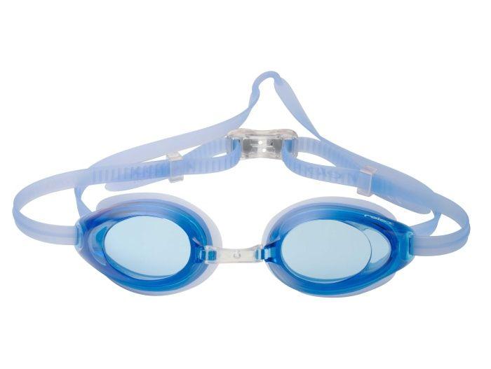 RELAX Plavecké brýle RSW9009 modrá