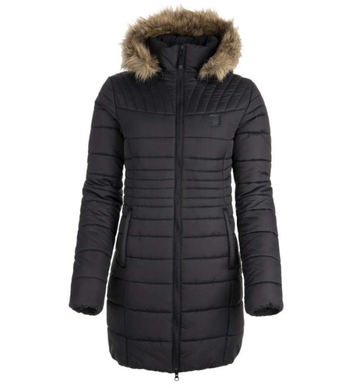 LOAP THERAMA Dámský zimní kabát CLW1502V21V Tap Shoe S