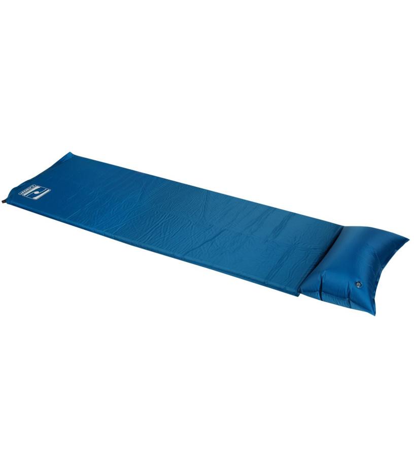 LOAP ZOLA Samonafukovací karimatka KS1617L34T modrá